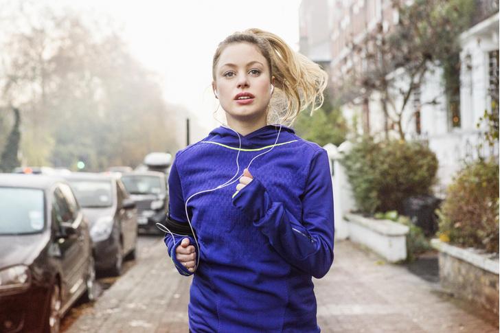 Фото №3 - Сколько надо бегать, чтобы похудеть 🏃