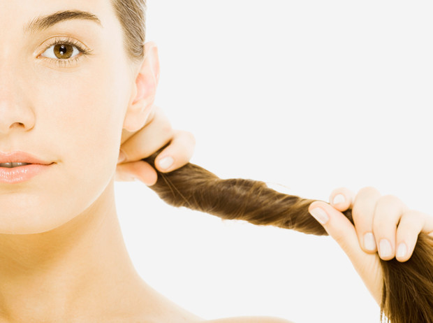 Фото №1 - Маска, я тебя не знаю: как правильно использовать маску для волос