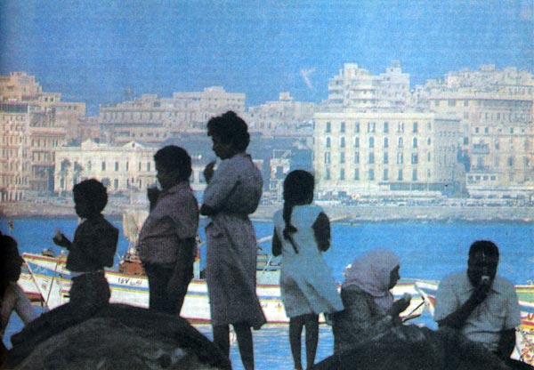 Фото №2 - Улыбка египетской джоконды