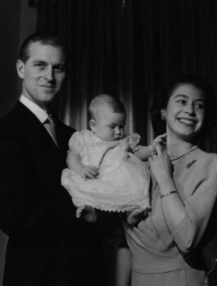 Фото №11 - Супруг Ее Величества: Елизавета II и Филипп