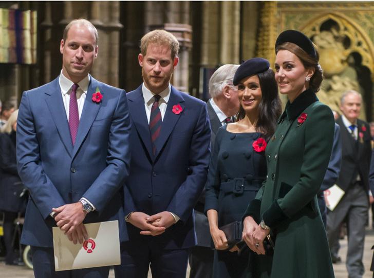 Фото №2 - Боль отца: чем Гарри и Уильям разочаровали принца Чарльза