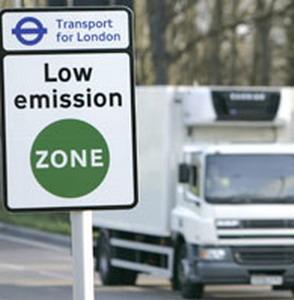 Фото №1 - Воздух Лондона станет чище