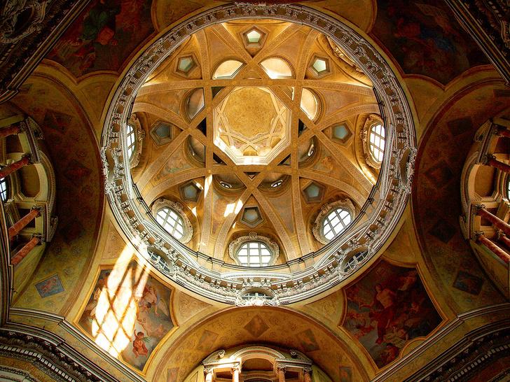 Фото №7 - Купола Италии: 14 уникальных сооружений
