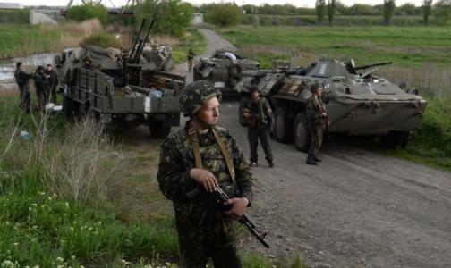 Фото №1 - Российские военные будут делать рентген в полевых условиях и использовать бинты вместо гипса