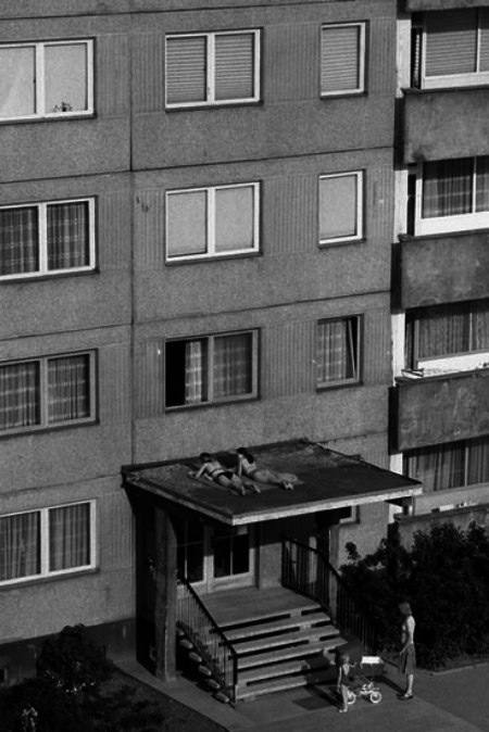 Фото №11 - Как спасались от жары в СССР (ностальгическая галерея)