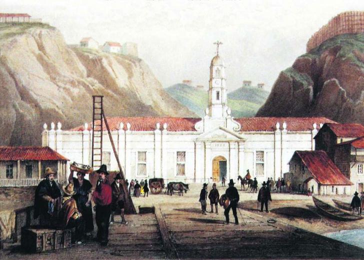 Фото №2 - Исторический рейтинг: TripAdvisor XIX века
