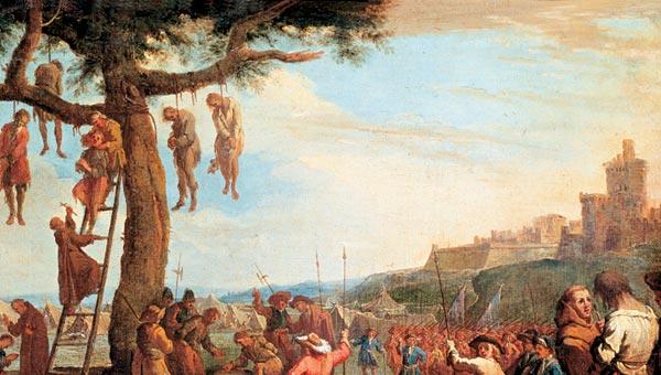 Фото №1 - 1648 год: прорыв в современность