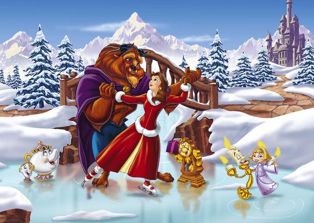 Фото №1 - Чем заняться на каникулах: 5 идей от героев Disney