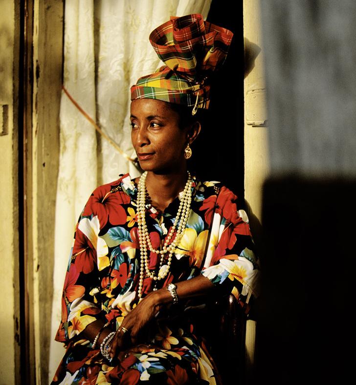 Фото №6 - Карибский квест, или По следам Джека Воробья