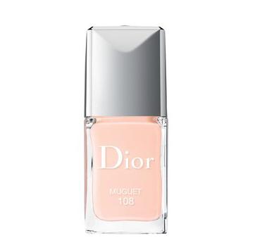 Лак для ногтей Muguet, Dior