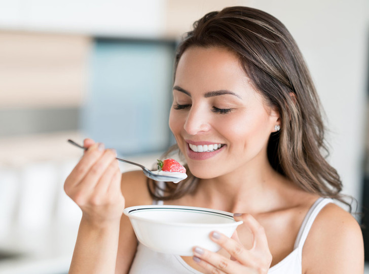 Фото №4 - Йогурт или кефир: что полезнее и как выбрать