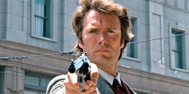 Фото №3 - 7 самых обязательных фильмов с Клинтом Иствудом