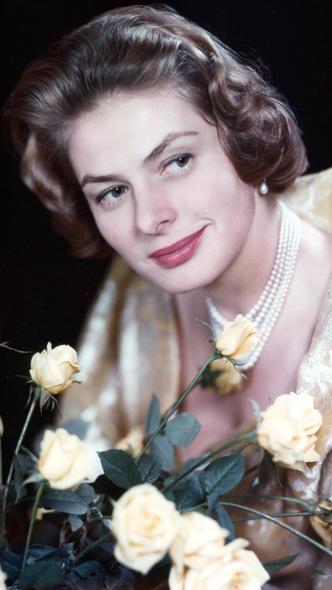 Фото №11 - Сила генов: как выглядят внучки самых красивых звезд Золотого Голливуда