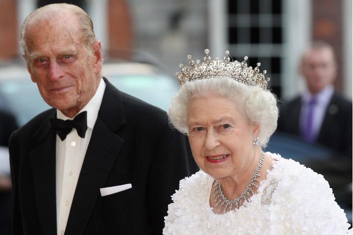 Фото №1 - Тайна века: почему завещание принца Филиппа засекретили на 90 лет