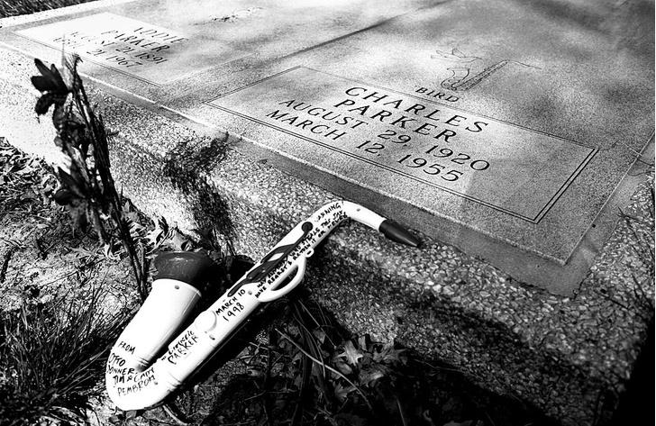 Фото №6 - Главная Пташка джаза: 9 мифов о Чарли Паркере