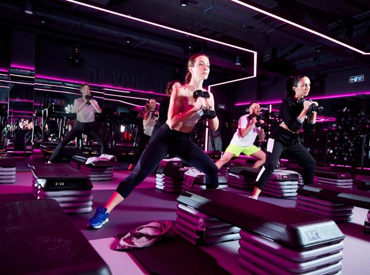 Фото №2 - Как заниматься фитнесом, чтобы подготовить тело к лету?