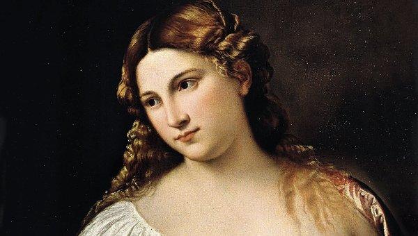 Тициан Флора