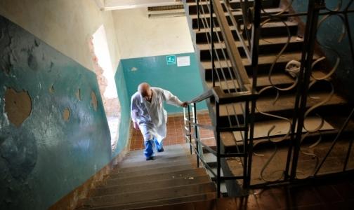 Фото №1 - Смертность в январе стала рекордной для Петербурга за 5 лет
