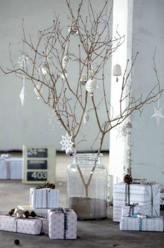 Фото №4 - Просто гениально: как подготовить дом к новогодней вечеринке