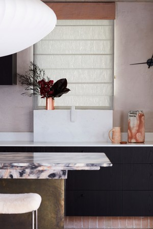 Фото №4 - Яркий дом с террасой в Сиднее