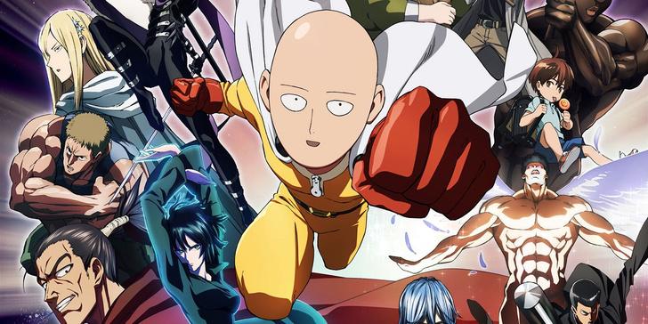 Фото №4 - «Хроники о конце света» и другие аниме с самыми эпичными боями 👊💥