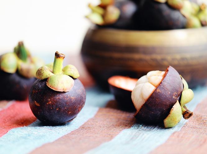Фото №2 - 12 фруктов, которые вы обязательно должны попробовать этим летом