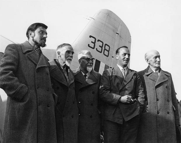 Фото №2 - История невероятного побега из тюрьмы британского шпиона, работавшего на советскую разведку