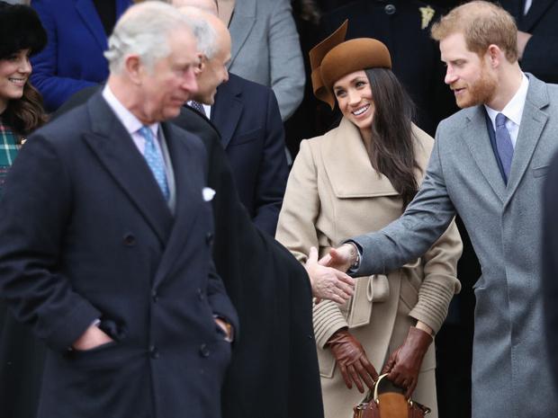 Фото №3 - Что больше всего расстроило принца Чарльза в интервью Гарри и Меган