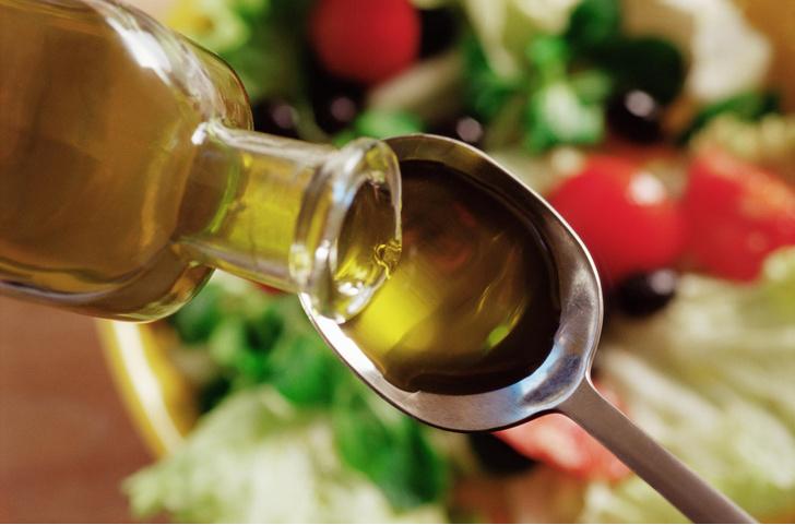 Фото №6 - Рис, картошка, маргарин: список продуктов, которые стоит исключить во время постковидного синдрома