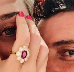 Фото №5 - Тест: Выбери кольцо, а мы скажем, когда ты выйдешь замуж