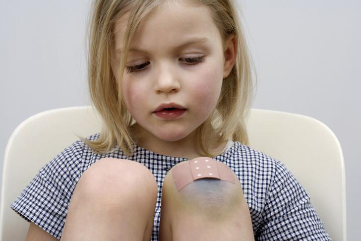 Первая помощь ребенку при ожоге, отравлении, при ударе током, отравлении, попадании инородного тела в дыхательные пути