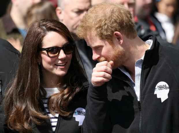 Фото №4 - Не просто совет: о чем Кейт предупреждала принца Гарри до свадьбы с Меган