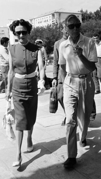 Фото №16 - Королевы Венеции: монаршие особы на красной дорожке фестиваля