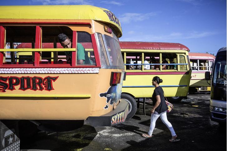 Фото №10 - Океания: столицы и лица