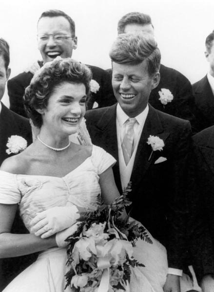 Фото №3 - Брала пример с жены Никиты Хрущева и увезла детей из США: тайны Жаклин Кеннеди
