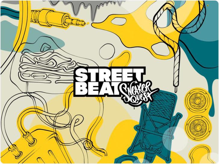 Фото №1 - Приходи на STREET BEAT Sneaker Quest в ТЦ Авиапарк!