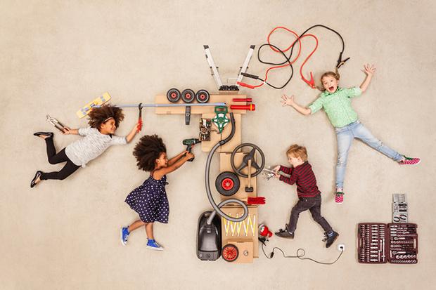 Фото №1 - Фестиваль образования Старт АП приглашает детей и родителей