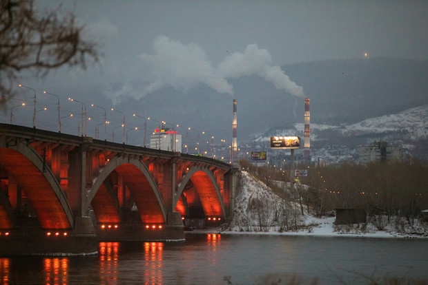 Фото №21 - Красноярск или Новосибирск: кто достоин звания «столицы Сибири»