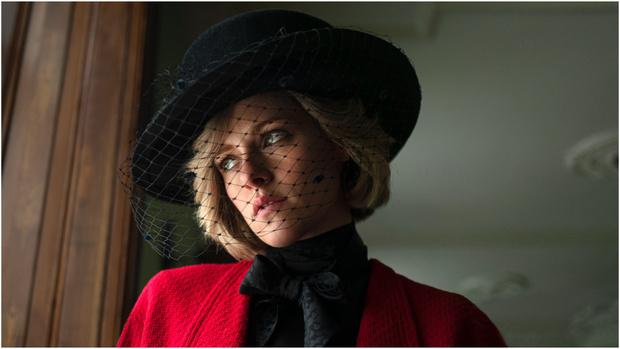Фото №2 - Удивительное сходство: первое фото Кристен Стюарт в роли принцессы Дианы
