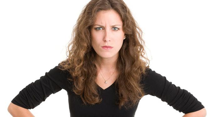 Как избавиться от раздражительности, когда все бесит?