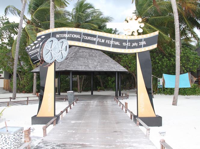 Фото №1 - «По Экватору»: первый фестиваль туристических фильмов на Мальдивах