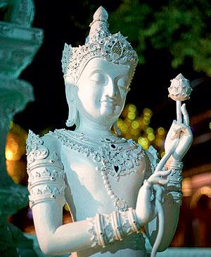 Фото №6 - Таиланд: из жизни медитирующих