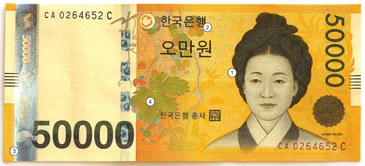 Фото №1 - Круговой обзор: Южная Корея. Женский взгляд