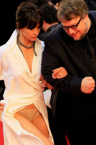Фото №7 - Канны с перцем: самые громкие курьезы и скандалы в истории кинофестиваля