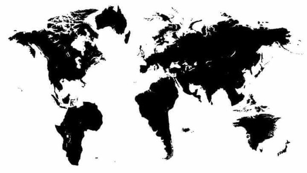 Фото №1 - Загадка дня: что не так с этой картой?