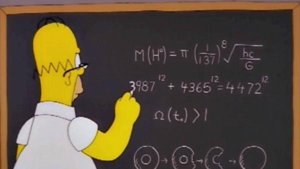 Фото №9 - Это уже было в «Симпсонах»: 10 событий, которые предсказал мультсериал