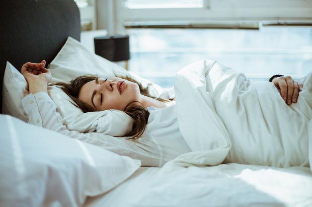Фото №1 - О каких проблемах со здоровьем говорят кошмарные сны