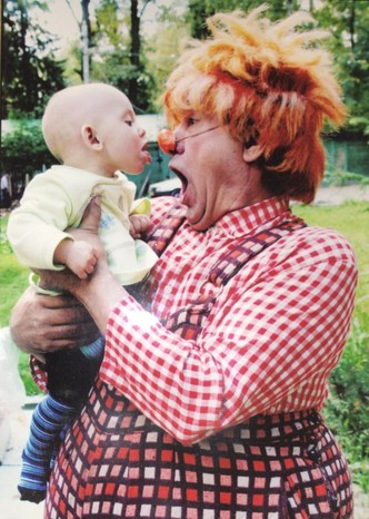 Фото №4 - Карина Мишулина: «Только отец может дать дочке чувство уверенности в себе»