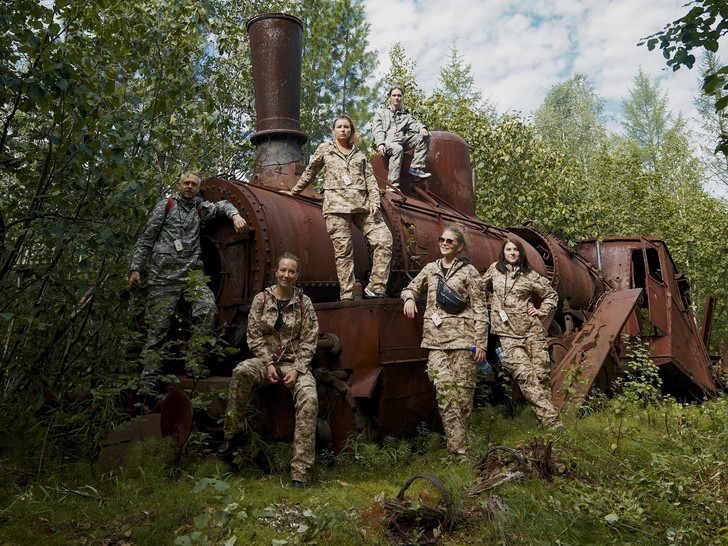 Фото №10 - Экспедиция по Енисею: открой для себя Сибирь