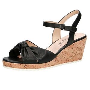 Фото №14 - От босоножек с декором до сандалий-гладиаторов: 10 антитрендов летней обуви